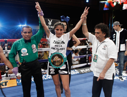 Triunfo polémico de Mariana Juárez