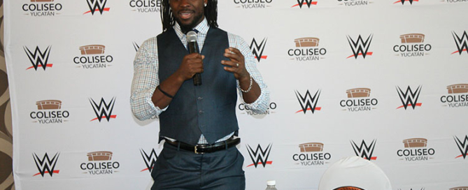 Kofi Kingston 1