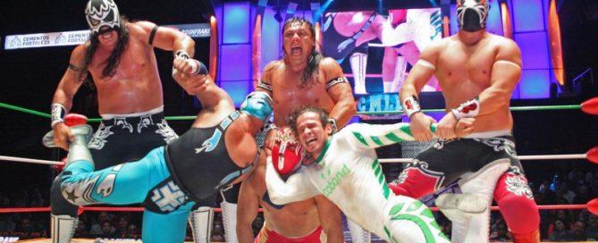 CMLL 21 junio 2016 arena México (35)