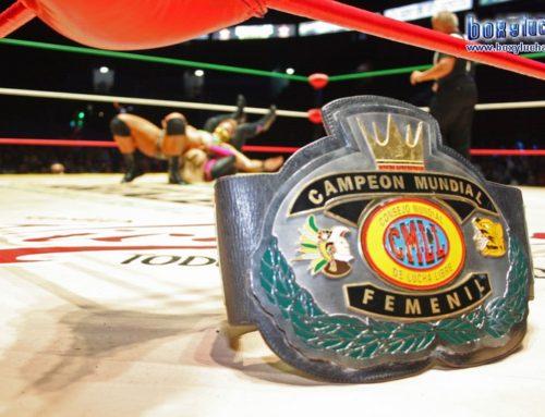 CMLL, martes 5 de julio 2016, Arena México