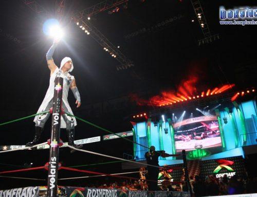 CMLL, martes 16 de agosto 2016, Arena México