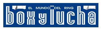 BOX Y LUCHA Logo